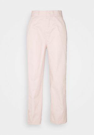 ELIZAVILLE - Trousers - light pink