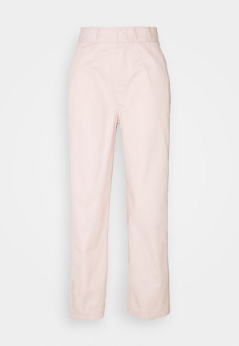 ELIZAVILLE - Pantalones - light pink