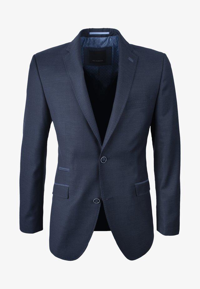 Blazer jacket - dark blue