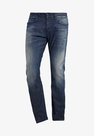 HOLLYWOOD - Straight leg jeans - alroy wash