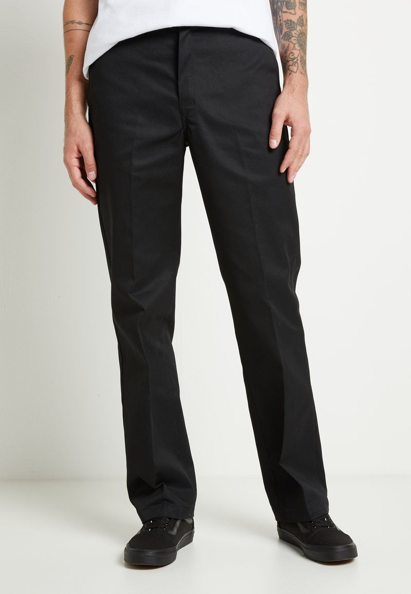 Dickies - ORIGINAL 874® WORK PANT - Pantaloni - black