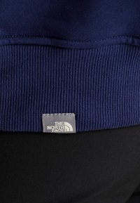 The North Face - DREW PEAK - Mikina s kapucí - montague blue - 5