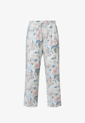 Nattøj bukser - light blue