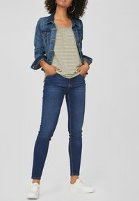 C&A - Jeans Skinny Fit - blue - 1