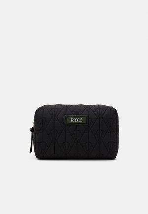 GWENETH DECOR BEAUTY - Trousse - black