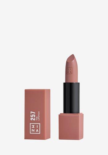 THE LIPSTICK - Lipstick - 257 dusty rose