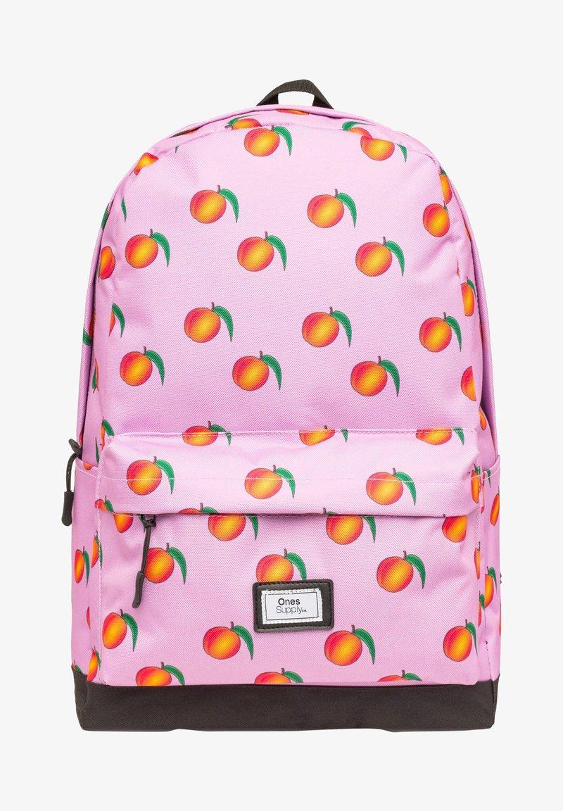 Ones Supply Co. - Reppu - pink