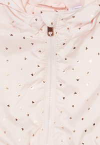 OVS - FOIL - Light jacket - soft pink - 2