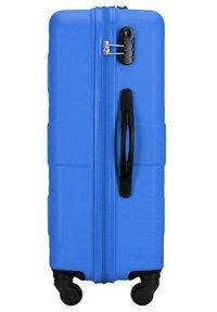 Wittchen - SET - Luggage set - blau - 4