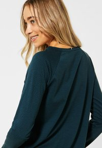 Cecil - Long sleeved top - grün - 1