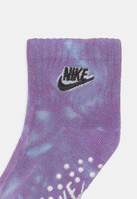 Nike Sportswear - TODDLER 3 PACK UNISEX  - Socks - arctic punch - 2