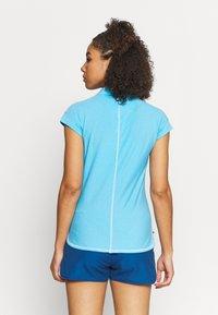 Icepeak - MILLERTON - T-shirt con stampa - aqua - 2