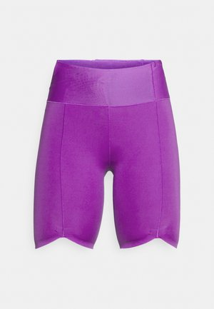 ONE LUXE - Collant - wild berry/white