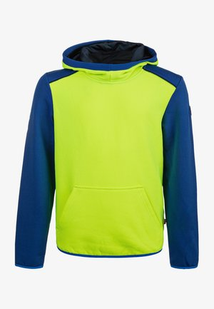 Hoodie - 5001 safety yellow