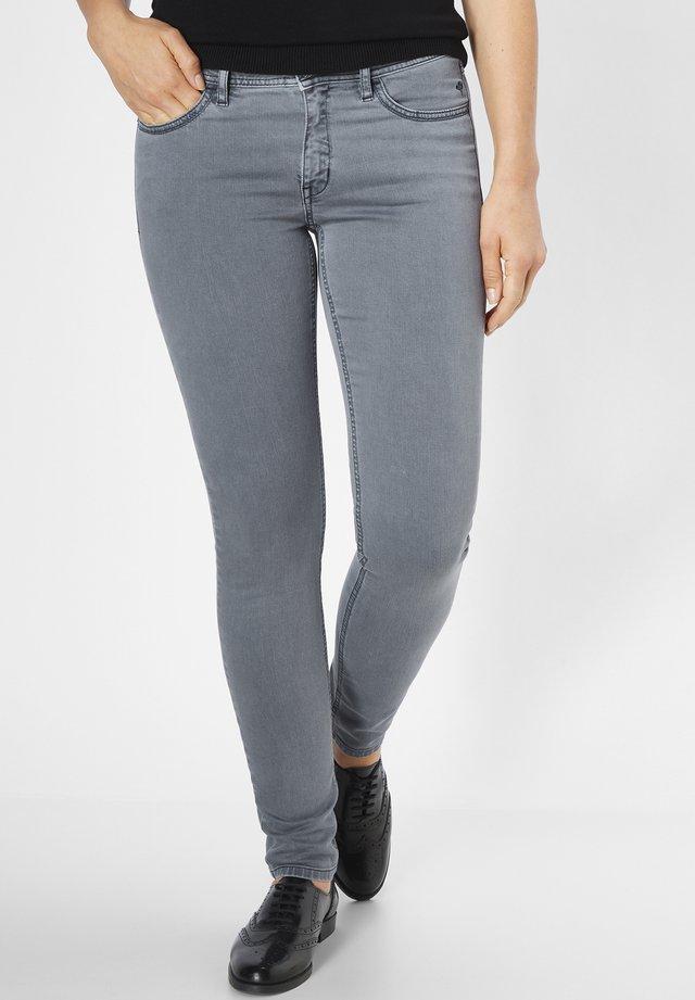 LUCI - Slim fit jeans - deep blue