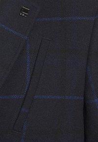 G-Star - VARVE  - Blazer jacket - sartho blue/imperial blue - 2