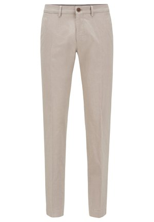 WYLSON-W - Trousers - light beige