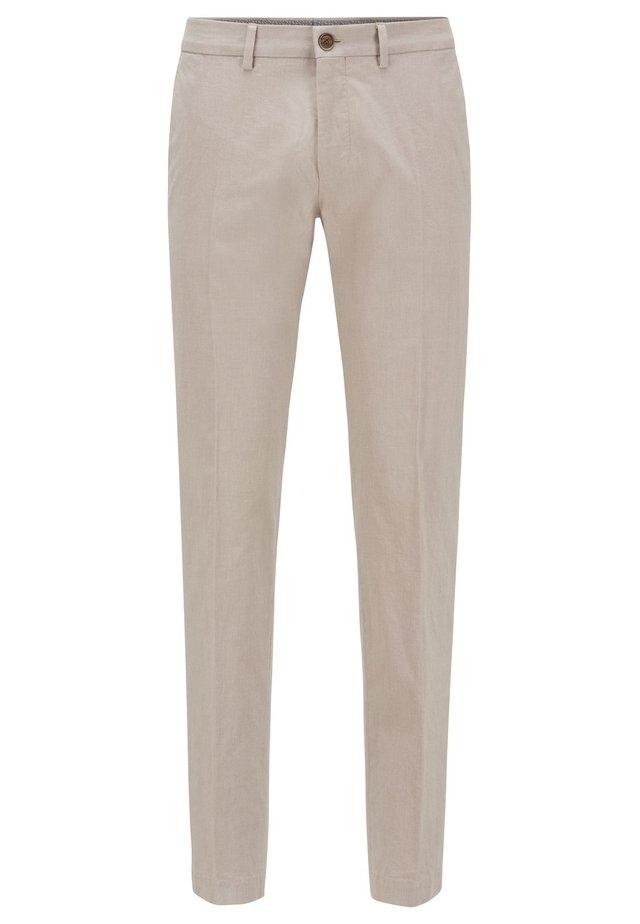 WYLSON-W - Pantaloni - light beige