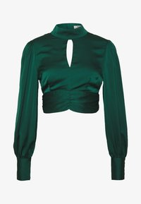 Glamorous - Blouse - forest green - 4