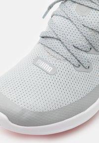 Puma Golf - LAGUNA SPORT - Chaussures de golf - high rise/white - 5