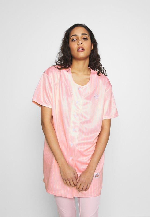 ORIGINAL BASEBALL  - Printtipaita - pink