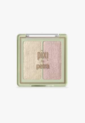 GLOW-Y GOSSAMER DUO - Highlighter - subtle sunrise