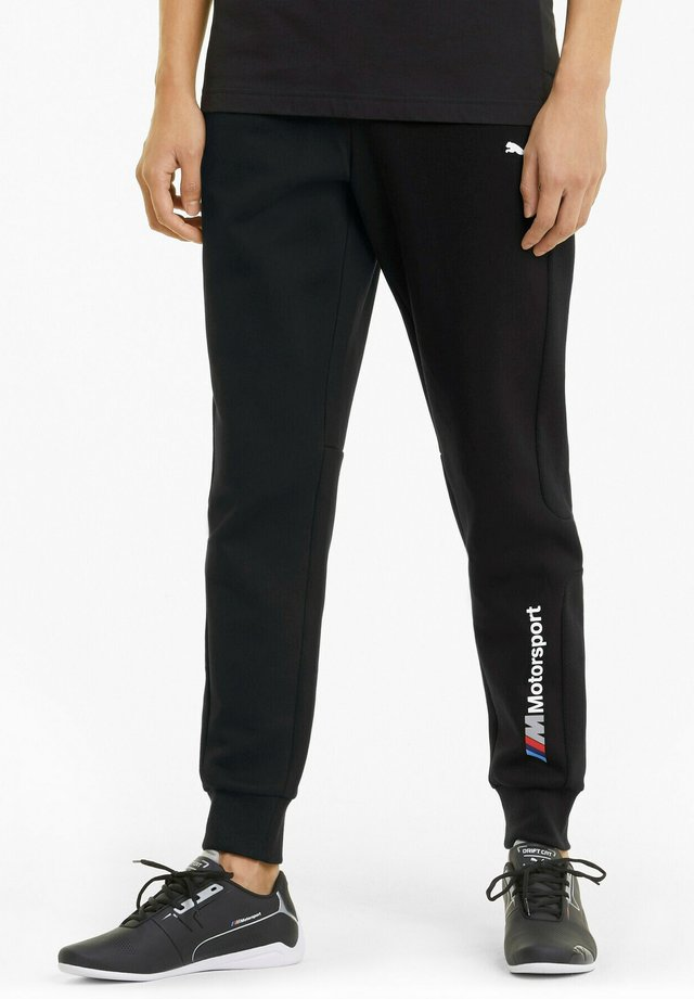 BMW M MOTORSPORT  - Pantalon de survêtement - black