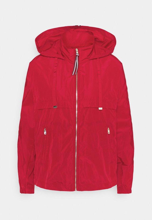 WINDBREAKER - Veste d'hiver - primary red