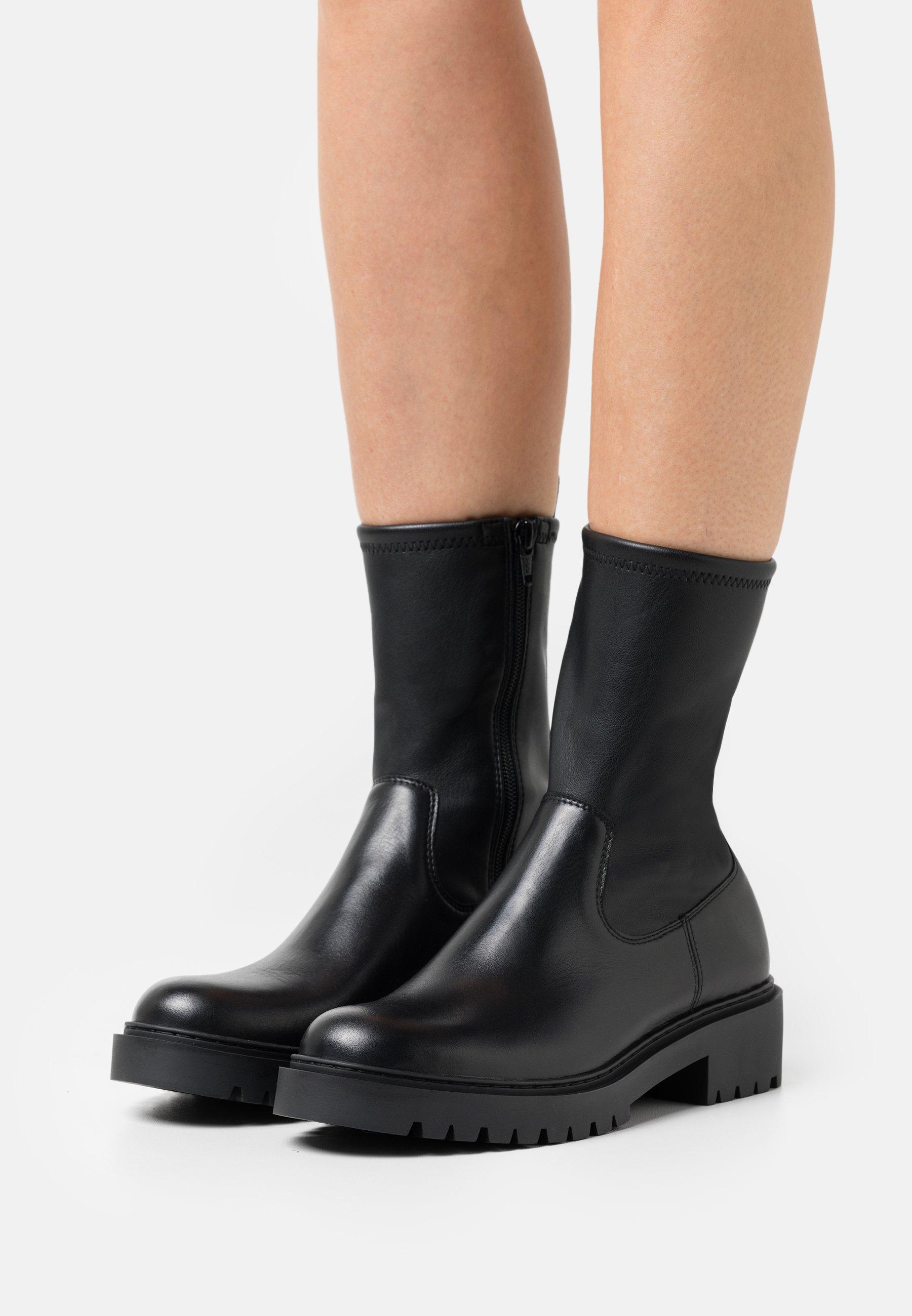 Women GUIDO - Platform ankle boots