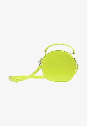 Sac bandoulière - neon grün
