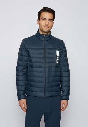 BASALT - Gewatteerde jas - dark blue