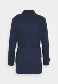 Jack & Jones PREMIUM - PALMER - Trenchcoat - navy blazer - 1