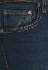 Denim Project - Jeans slim fit - vintage blue - 2