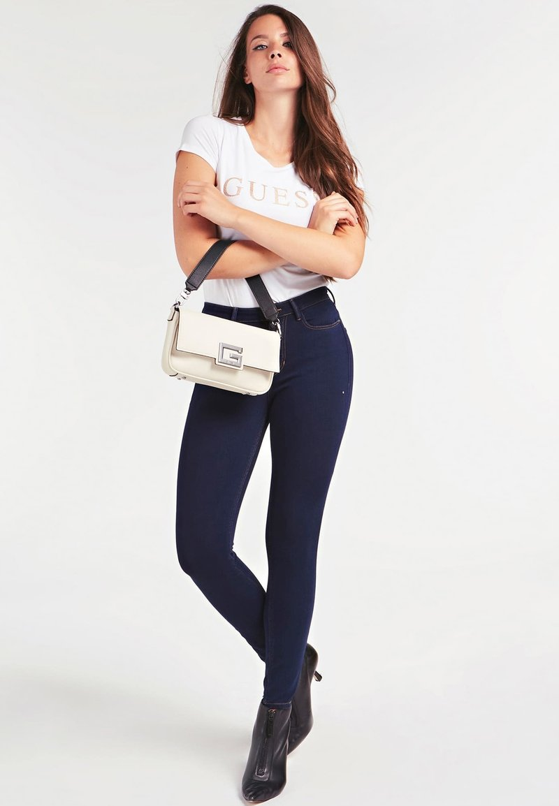 Guess - Handbag - weiß