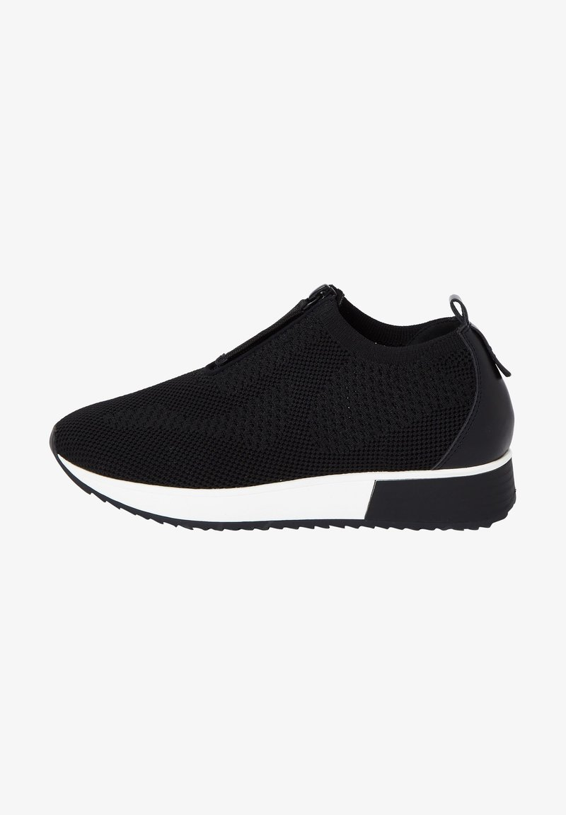 River Island - Zapatillas - black