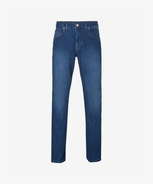 STYLE COOPER  - Straight leg jeans - regular blue used