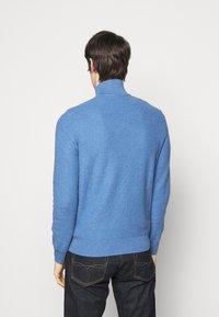 Polo Ralph Lauren - Jumper - blue stone heather - 2