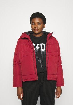 NMDALCON JACKET  - Light jacket - rhurbarb
