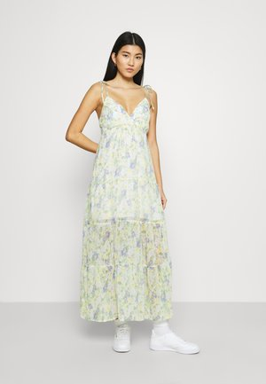 LOVE STRUCK DRESS - Maxi dress - off-white