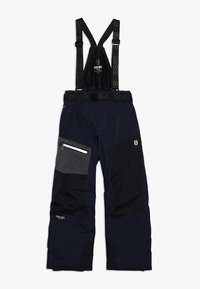 8848 Altitude - DEFENDER PANT - Zimní kalhoty - navy - 0