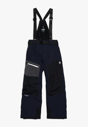 DEFENDER PANT - Snow pants - navy