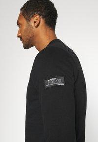 Redefined Rebel - BRUCE - Sweatshirt - black - 5