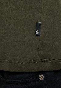Burton Menswear London - BASIC CREW 7 PACK - Camiseta básica - multi colour - 7