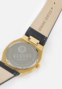 Versus Versace - ECHO PARK - Watch - blue/gold-coloured - 3