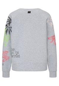 Bogner Fire + Ice - Sweater - hellgrau - 3