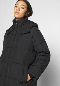 Envii - ENTABLE JACKET  - Winter coat - black - 4