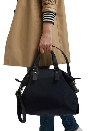 NOOS PER JENNYC - Tote bag - navy
