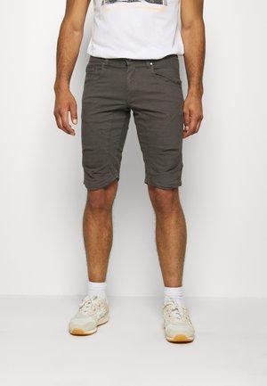 MOSTOLES - Shortsit - dark grey