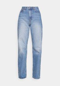 ECHO - Straight leg jeans - empress blue
