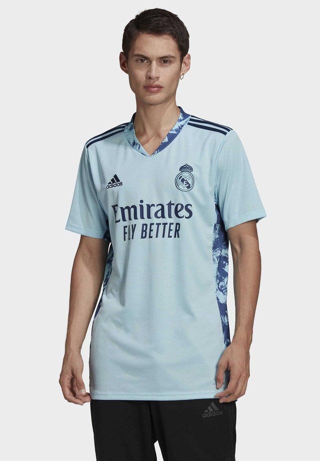 Squadra nazionale - blue